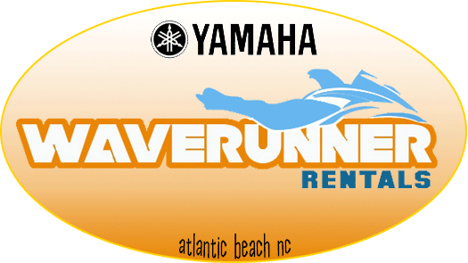 ad for wave runner rentals