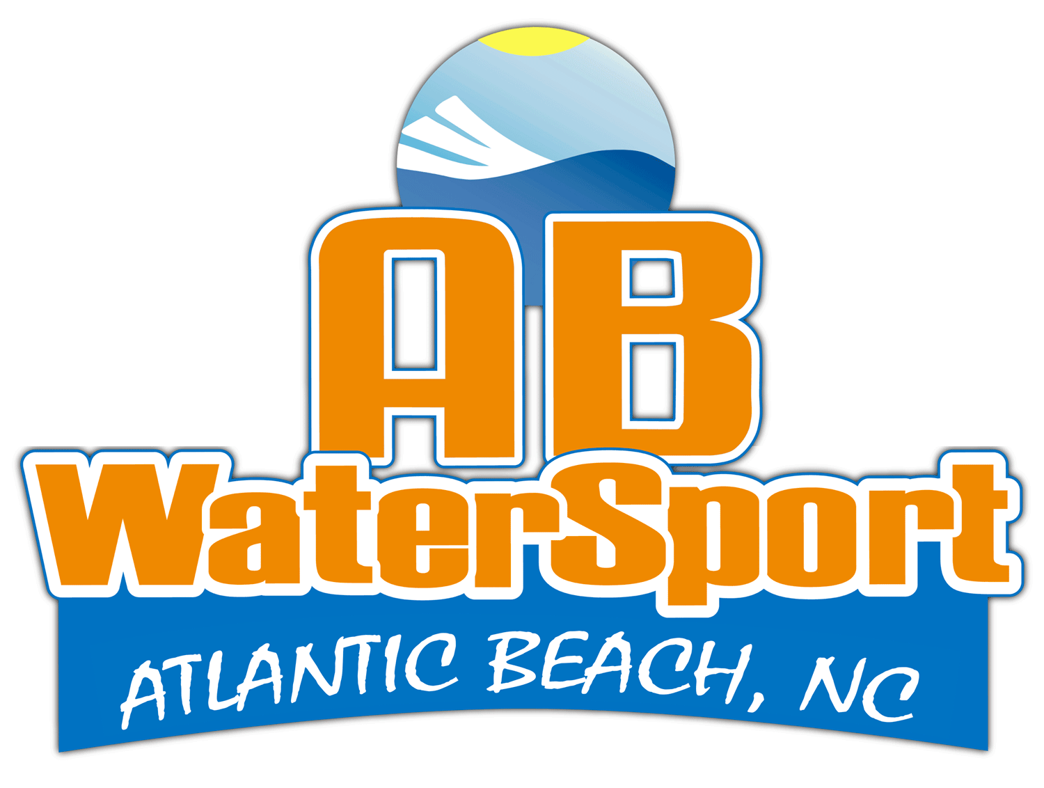 atlanticbeach watersports logo